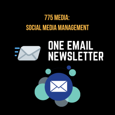 13 775 Media De La Rosa Productions One Email Newsletter